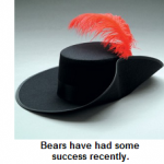 Beware of Bears