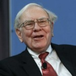 "Warren Buffett says, The Market is a ""Drunken Psycho"""
